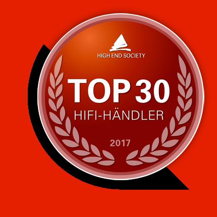 Top-30-Händler - HIGH END