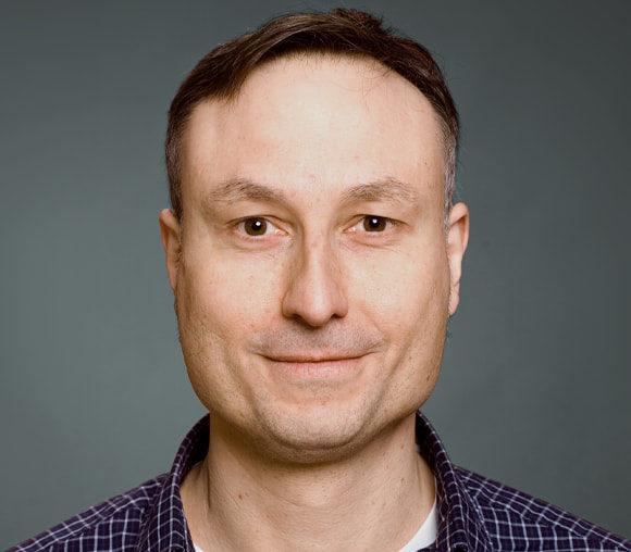 Dirk Drespa