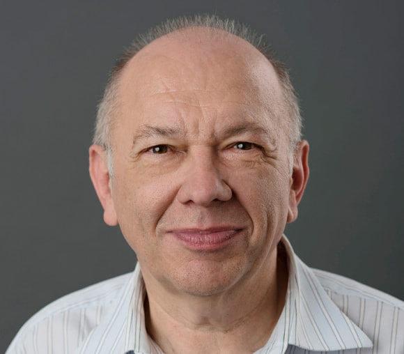 Siegfried Fricke