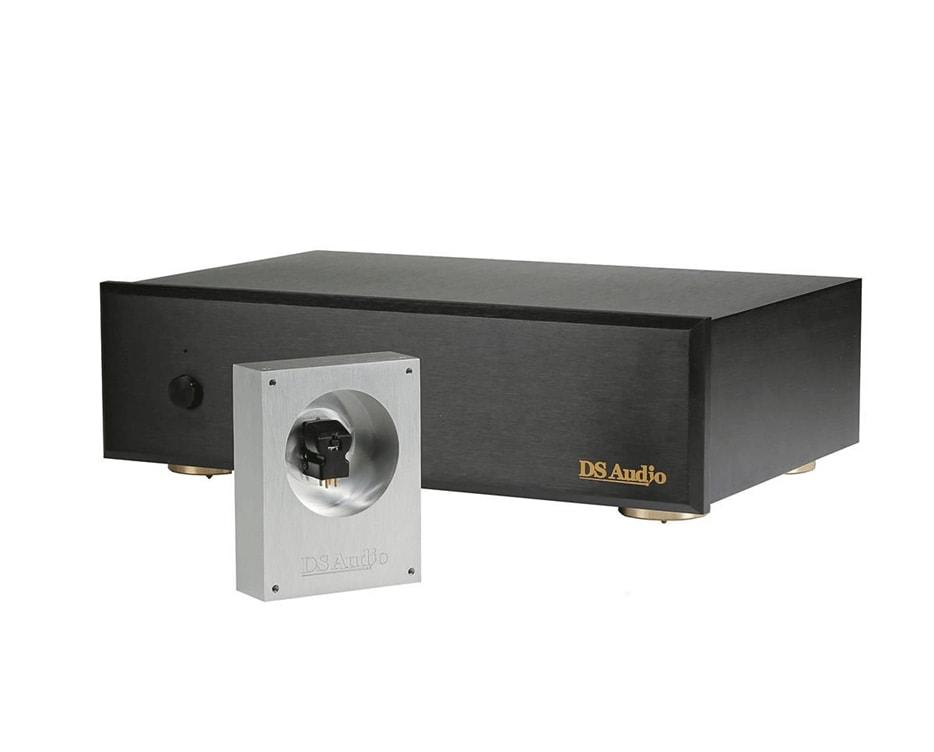 DS Audio DS W 1 opto-elektrischer Tonabnehmer